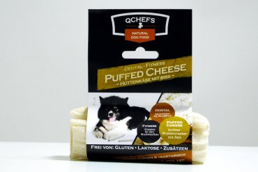 Fitness Puffed Cheese - PROBE