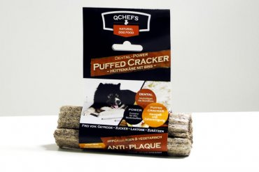 Puffed Cracker
